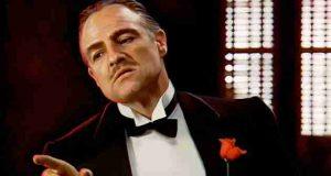 liderazgo que Vito Corleone