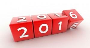 Proyecciones 2016