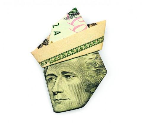 A vueltas con el dinero