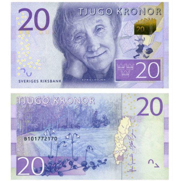 Cuáles son los billetes más bonitos del mundo